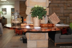 Counter Table - Toonbanktafel